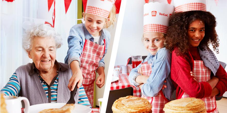 vieren we de 11e editie van Nationale Pannenkoekdag! De...